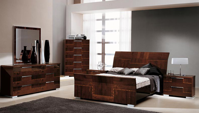 Scandinavian Bedroom Furniture. Pisa Bedroom  Contemporary Furniture at Scandinavia Natuzzi Ekornes